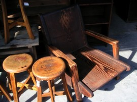 目黒通り,家具屋,OTSU FURNITURE,椅子,ソファ2